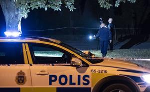 Årets nationella trygghetsundersökning visar att sexualbrotten ökar. Foto: Johan Nilsson.
