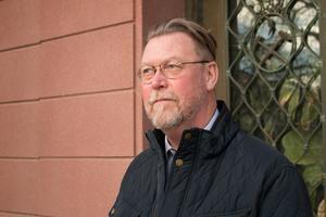 Ingvar Jonsson (SD) vill se en ökad respekt i samhället.