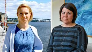 I slutet av sändningen debatterar Alicja Kapica (M) och Malin Larsson (S) om hur hemtjänsten kommer att se ut om respektive parti vinner valet.