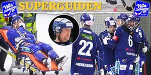 Martin Johansson, Johan Sixtensson och Petter Björling. Bild: Andreas Tagg / Christoffer Million / Jonna Igeland