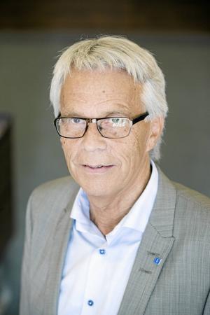 Lennart Bondesson (KD)
