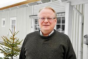 Försvarsminister och Borlängebon, Peter Hultqvist.