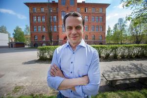 Per-Åke Fredriksson, L.