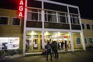 Saga i Strömsund har blivit något av kulturens allaktivitetshus. Där samsas föreningar och kommunen själv om arrangemang för alla åldrar.