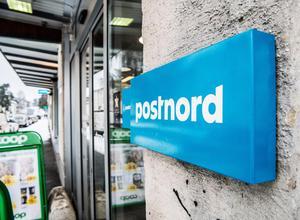Skribenten har inget vidare förtroende för Postnord. Bild: Tomas Oneborg/SvD/TT