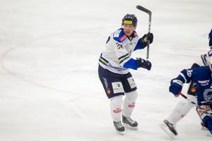 Daniel Hörnqvist har fått i gång poängproduktionen.