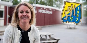 Nyckelskolans biträdande rektor, Erica Adelbertsson, föreslås väljas in i SSK:s styrelse.