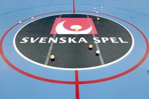 Svenska spel är sedan monopolet hävdes bara en av många aktörer på den svenska spelmarknaden. Bild: Mikael Fritzon/TT