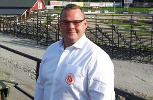 Conny Ohlsson presenterades som ny lagledare den 1 oktober.