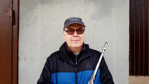 Anders Boström har medverkat i stora produktioner och med framstående musiker i USA. Ett namn är filmmusikskaparen Hans Zimmer.
