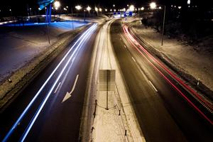 Trafikverket öppnar för att bygga ut E4 mellan Söderhamn och Gävle till fyrfilig. Men en eventuell upprustning kan ske tidigast 2030.