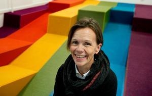 Agneta Broberg är diskrimineringsombudsman. Till Diskrimineringsombudsmannen ( kan du vända dig om du blivit diskriminerad.FOTO: JESSICA GOW / TT