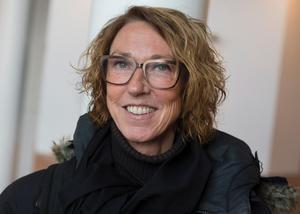 Pia Persbo, 55 år, sektionschef, Sundsvall