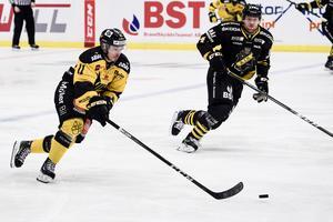 Anton Svensson. Foto: Erik Simander / TT