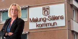 Nyhetsbevakningen i bland annat Malung-Sälens kommun har försämrats, skriver en besviken läsare. Foto: Anders Mojanis, Jorgen Svendsen