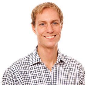 Mikael Mattsson är lektor och forskare på GIH.Bild: Linus Hallgren