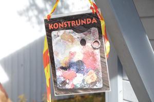 I helgen håller konstnärer öppet hus i Funäsdalen och Tänndalen.