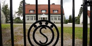 Det är helt onödigt att återigen skapa oro kring Skebo skola och de andra mindre skolor som tidigare hotades av nedläggning. Barn- och skolnämnden bör därför dra tillbaka sitt beslut att låta ta fram villkor för när en skola skall läggas ner. Foto: Anders Sjöberg.