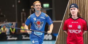 Wiktor Johannesson byter Gävles blå tröja mot Örebros röda.