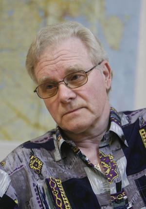 Gert Lewijn har avlidit.