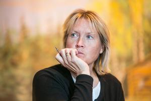 Elise Ryder Wikén (M) håller inte med om att Susanné Wallner ska ha utsatts för någon mobbning.