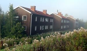 Drygt ett år har nu gått sedan domen kom om att Ånge kommun får överta ägandet av gamla motellet i Ljungaverk.