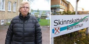 Maria Dillner lämnar sin tjänst som socialchef på Skinnskattebergs kommun.
