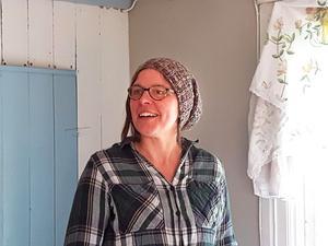 Distriktsläkaren Ulrika Rydhamn vill erbjuda samtalsterapi och vandring längs med pilgrimsleden.
