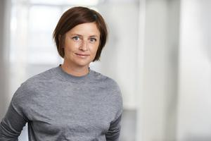 Eva Jarnhäll. Foto: Pressbild