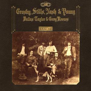 CSNY. Bild: discogs.com.