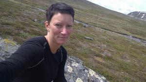 Helena Fjellström.