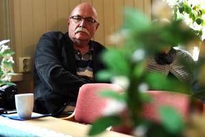 Torbjörn Nääs har tagit många av bilderna du finner i boken samt gjort layouten.
