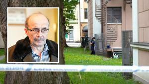 Christer Sammens har tidigare sagt att det vid mordförsöket användes