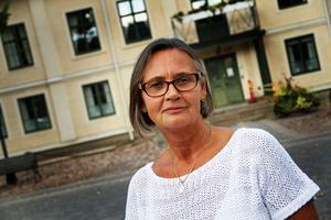 Redan i november sade SD hej då till Gunilla Brandt-Jonsson.