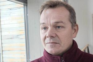 Pär Löfstrand (FP). Arkivbild.