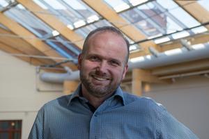 Framförallt är det kompetensförsörjningen Lars Persson Skandevall ser som den stora utmaningen.