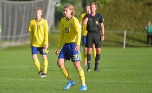 Sebastian Nansi (20).