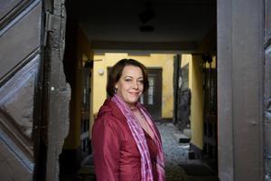 Nina Stemme får världens största musikpris inom klassisk musik. Arkivbild Jessica Gow/TT