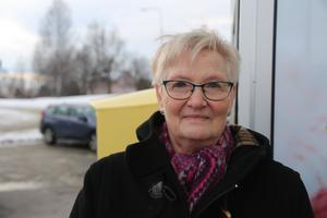 Ingrid Isaksson Draschner.