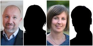 Johan Schönbeck (S) och Hanna Klingborg (MP) kan båda tänka sig att fortsätta som ordförande för kommundelsnämnderna i Enhörna respektive Järna. Vilka som ska leda Hölö-Mörkö och Vårdinge-Mölnbo är mer oklart.