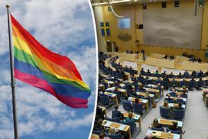 Det är varken positivt eller negativt att en regeringschef är homosexuell, skriver Filip Bergqvist. Bild: Lise Åserud/TT / Janerik Henriksson/TT