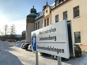 Johannesbergs vårdcentral i Härnösand drivs av Premicare och sticker ut med flest patientanmälningar 2017.