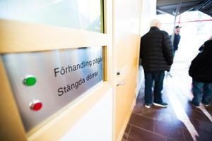 Dag fyra av tio i rättegången angående det misstänkta knivmordet i Falun genomfördes under torsdagen.