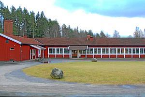 Åkers skola tar i dag emot barn i årskurs 4–6 från Åker, Klevshult och landsbygden omkring. Från hösten 2020 ska den bli en F–3-skola.