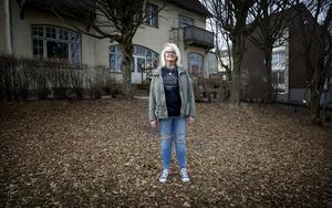 """""""Jag tänker på ett annat sätt idag. Jag har fått jobba mycket med det kriminella tänket"""", säger Anne Hööglund."""