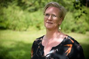 Tina Stjernberg
