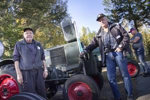 Jan Brinka och Arne Larsson vill bevara arvet efter ÖSA. Nu har de startat en förening.