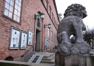 Röhsska museet i Göteborg öppnar under 2018 – med en ny chef. Arkivbild.Thomas Johansson/TT