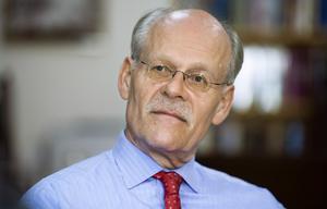Stefan Ingves har varit Riksbankens chef sedan 2006. Foto: Claudio Bresciani/TT
