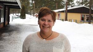Carina Söderlund, 53 år, verksamhetsutvecklare, Sundsvall.